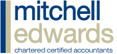 Mitchell Edwards Ltd logo